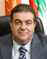 Dr. Camille Khoury - MP Elect (Metn 2007)